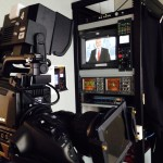 Behind the scenes at CTV News