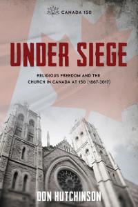 under siege HR